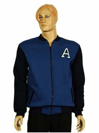 Клубные лёгкие куртки Madu 3054.