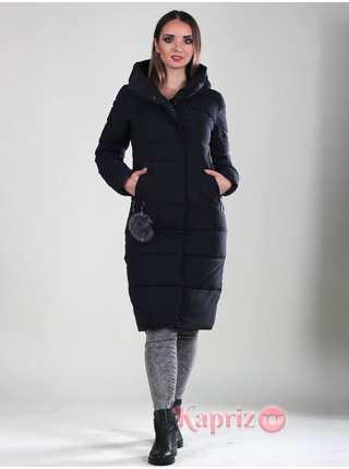 Пуховик пальто женское Damader 1830