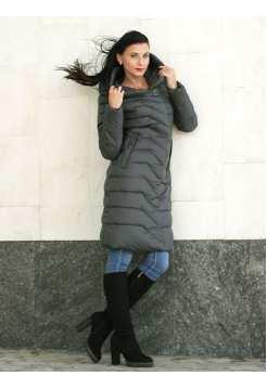 Пальто женское модное без меха Fodarlloy 961