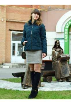 Куртка женская без меха Ommitte-9028
