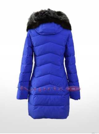 Женская куртка с мехом Siyaxinge 901