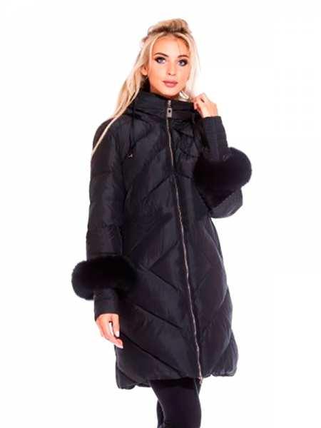 Куртка женская Visdeer 7007