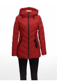 Куртка зимняя женская Siyaxinge 1811