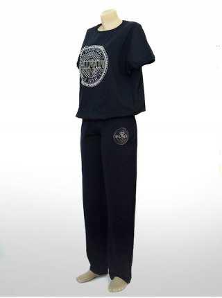 Костюм женский Balmain 2752 больших размеров